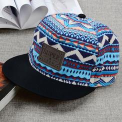 Salomi - Printed Cap