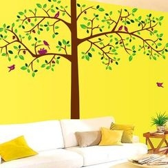 LESIGN - Tree Wall Sticker