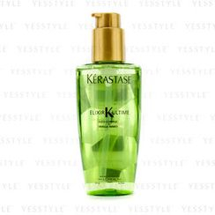 Kerastase - Elixir Ultime Oleo-Complexe Moringa Immortel Replenishing and Beautifying Scented Oil (For Damaged Hair)