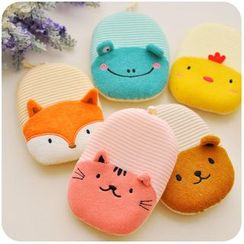 Momoi - Animal Bath Sponge