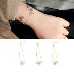 Clair Fashion - Sun Bracelet