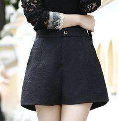 Romantica - Jacquard Shorts