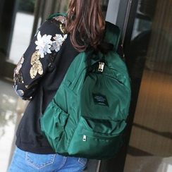 Bagolo - Nylon Backpack