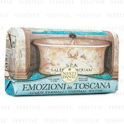 Nesti Dante - Emozioni In Toscana Natural Soap - Thermal Water