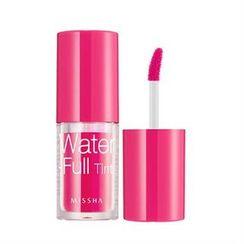 Missha - Water-full Tint (Pink Soda)