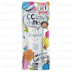 Utena - Kogaoh Watery Fit CC Gel Cream SPF 32 PA+++ (#02 Natural Ochre)