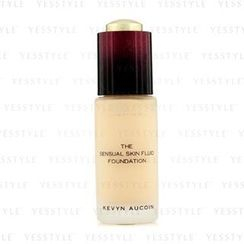 Kevyn Aucoin - The Sensual Skin Fluid Foundation - # SF03