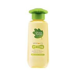 Green Finger - Intensive Moisturizing Baby Oil 160ml