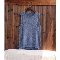 tete - Knit Tank Top