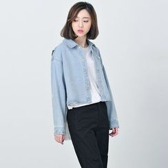 BORAN - Denim Jacket