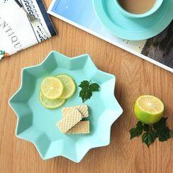 川島屋 - 陶瓷盤子