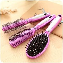 Homy Bazaar - Anti-Static Hair Brush