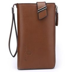 Filio - Genuine Leather Long Wallet
