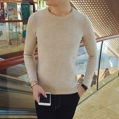 Maluda - Plain Sweater