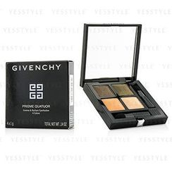Givenchy - Prisme Quatuor 4 Colors Eyeshadow - # 6 Confidence