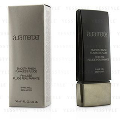 Laura Mercier 罗拉玛斯亚 - Smooth Finish Flawless Fluide - # Maple