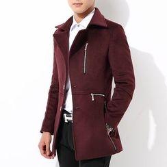 Recluso - Woolen Coat