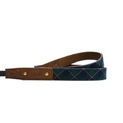 ideer - Scottie Oxford Field Mini Camera Strap