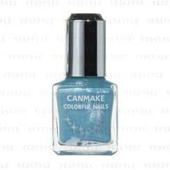 Canmake - Colorful Nails (#58 Light Blue Denim)