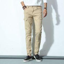 Golden Apple - 棉質褲
