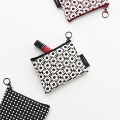Full House - ICONIC - Printed Pouch