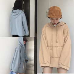 Whitney's Shop - Oversized Hoodie