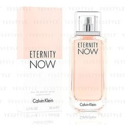 Calvin Klein - Eternity Now Women Eau De Parfum Spray