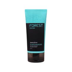 Innisfree - Oat Mild Moisture Sun Cream SPF 50+ PA+++ 40ml