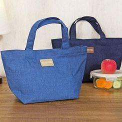 Home Simply - Applique Lunch Bag