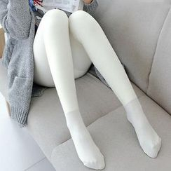 Nikiki - Fleece-Lined Tights
