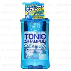 Kose - Softymo Men's Tonic Shampoo