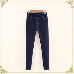 Fairyland - Fleece Lined Jeggings