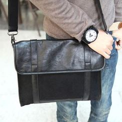Yiku - Flap Cross Bag