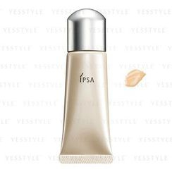 IPSA - Cream Foundation SPF 15 PA++ (#100 Lighter Complexion)