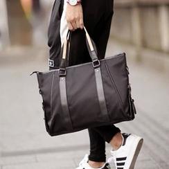 BagBuzz - Zip Shopper Bag