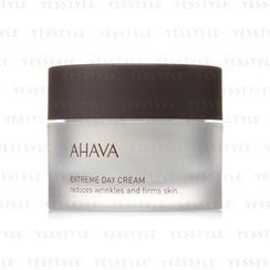AHAVA - Time To Revitalize Extreme Day Cream