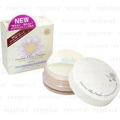 BCL - Clear Last Floss Powder (Fair Mist)