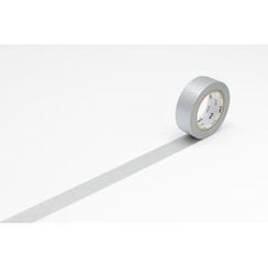 mt - mt Masking Tape : 1P Silver