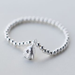 A'ROCH - 925 Sterling Silver Chicken Bracelet