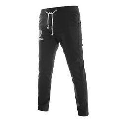 Fireon - Crown Print Straight-Leg Pants
