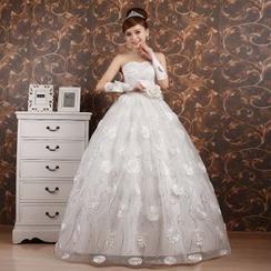 Milenio - Wedding Dress