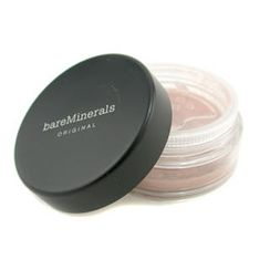 Bare Escentuals - BareMinerals Original SPF 15 Foundation - # Medium (C25)