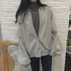 QZ Lady - Button Jacket