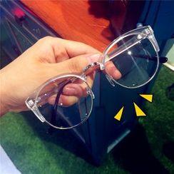 Pompabee - 復古眼鏡框