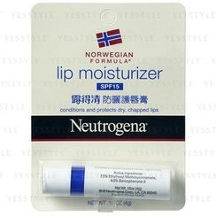 Neutrogena - Lip Moisturizer SPF 15