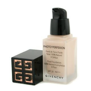 Photo Perfexion Fluid Foundation SPF 20 - # 3 Perfect Sand