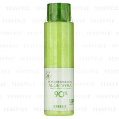 Gangbly - Moisture Emulsion Aloe Vera 90%