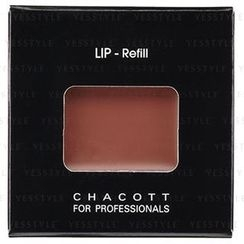 Chacott - Lip Color Refill (#727 Champagne Beige)