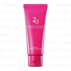 Za - Perfect Solution Cleansing Foam
