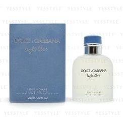 Dolce & Gabbana - Light Blue Pour Homme Eau de Toilette